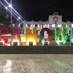 【58歳350日世界一周旅行】20190418メキシコ、カンクンのイースター