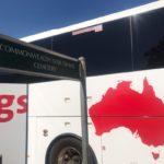 【58歳350日世界一周旅行】20190624オーストラリア、ダーウィン。ツアー最終日の日記