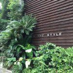 博多駅近く、オシャレで美味しいwith the style で福岡ランチ会