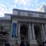 ニューヨーク公共図書館【ドキュメンタリー】